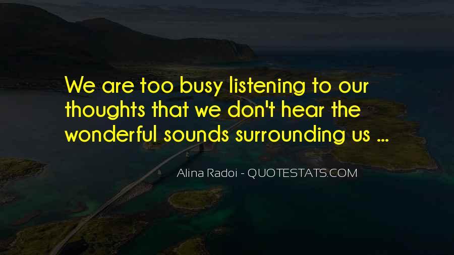 Surrounding Quotes #264971