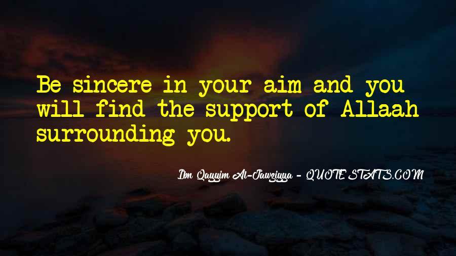 Surrounding Quotes #292475
