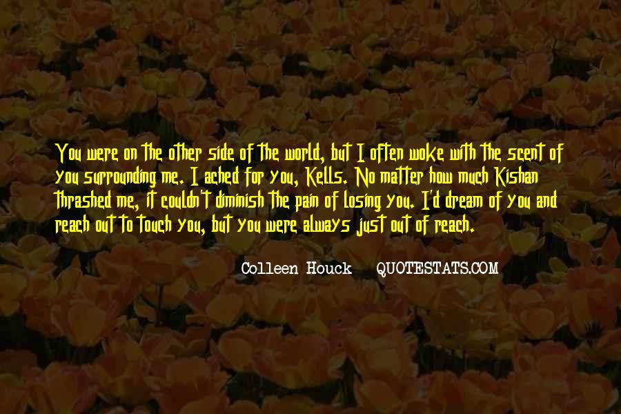 Surrounding Quotes #312545