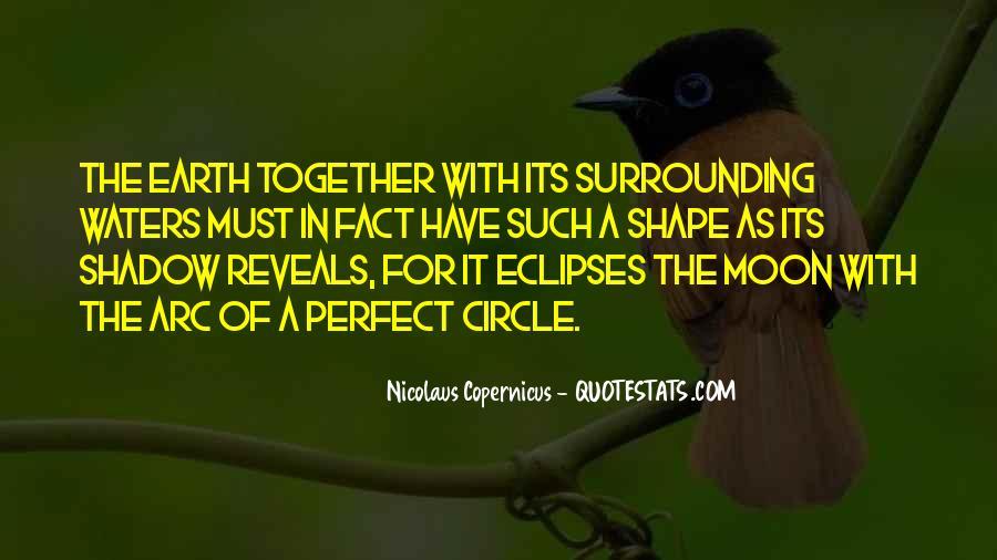 Surrounding Quotes #341159