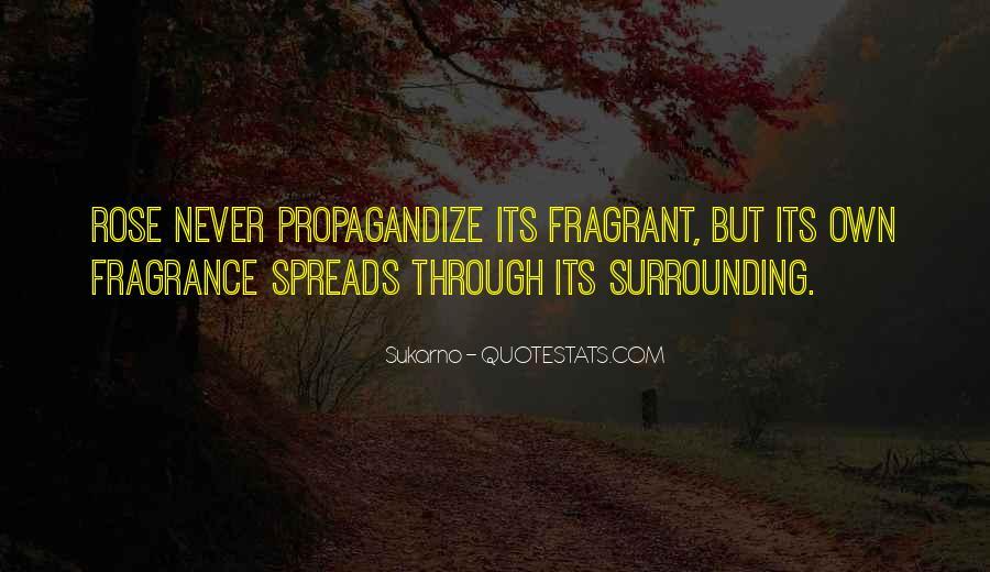 Surrounding Quotes #342973