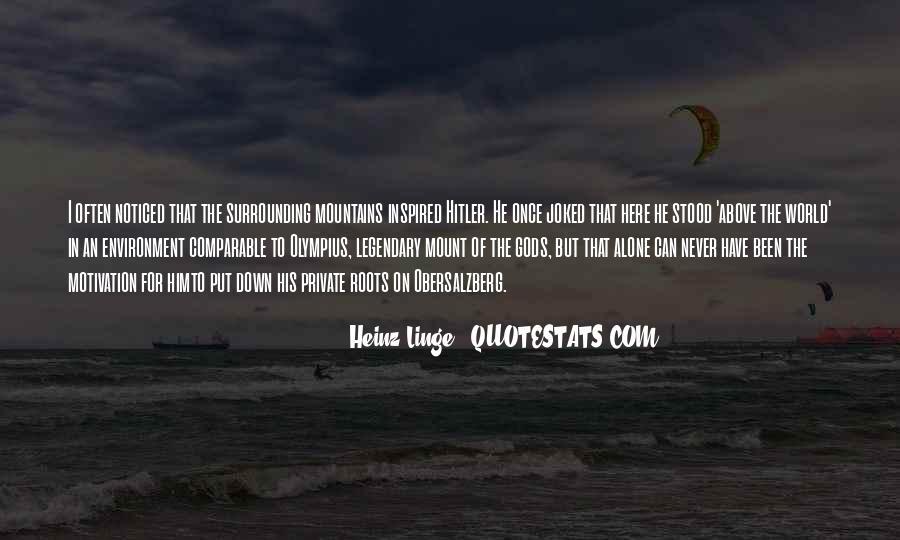 Surrounding Quotes #355752