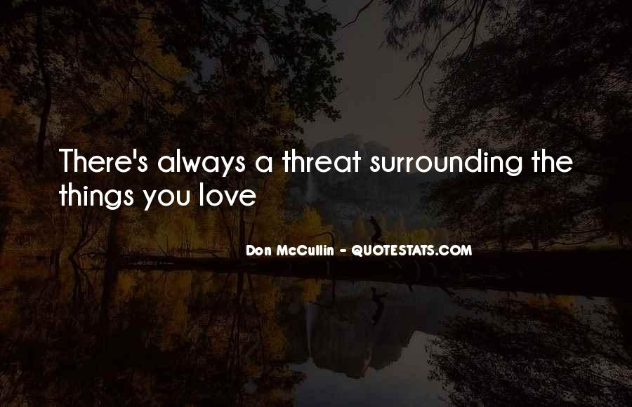 Surrounding Quotes #370874