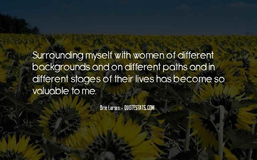 Surrounding Quotes #372654