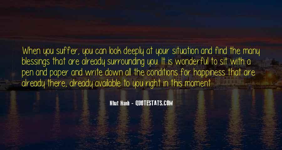Surrounding Quotes #378545