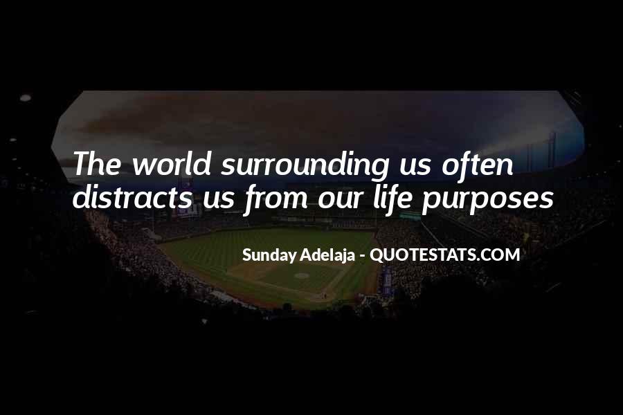 Surrounding Quotes #396910