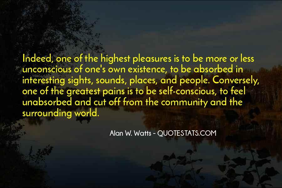 Surrounding Quotes #420933