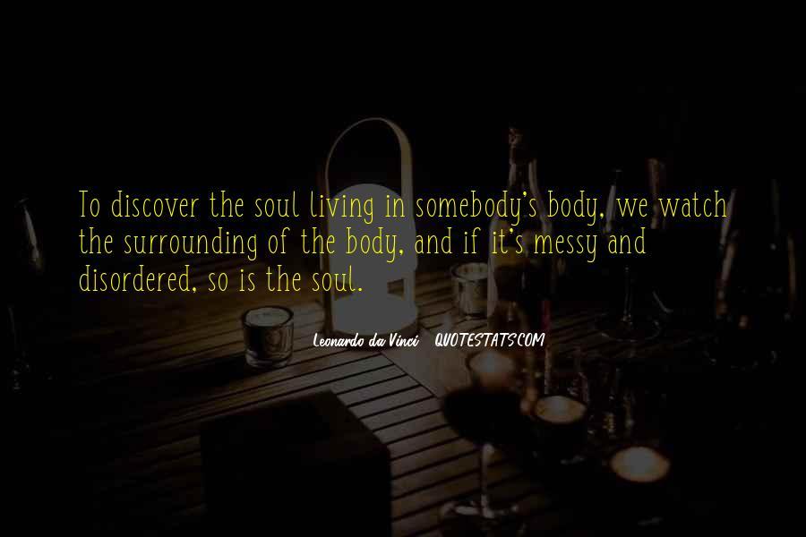 Surrounding Quotes #68489