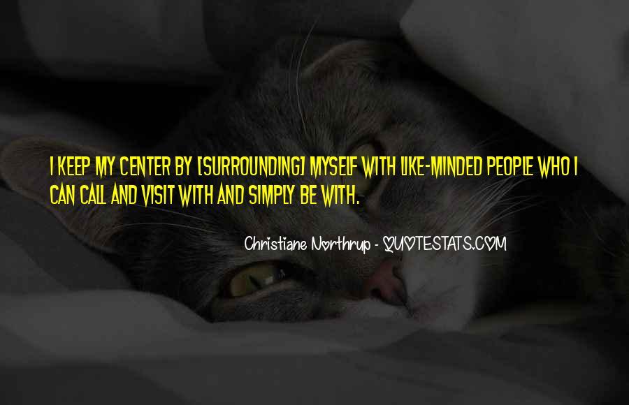 Surrounding Quotes #80683