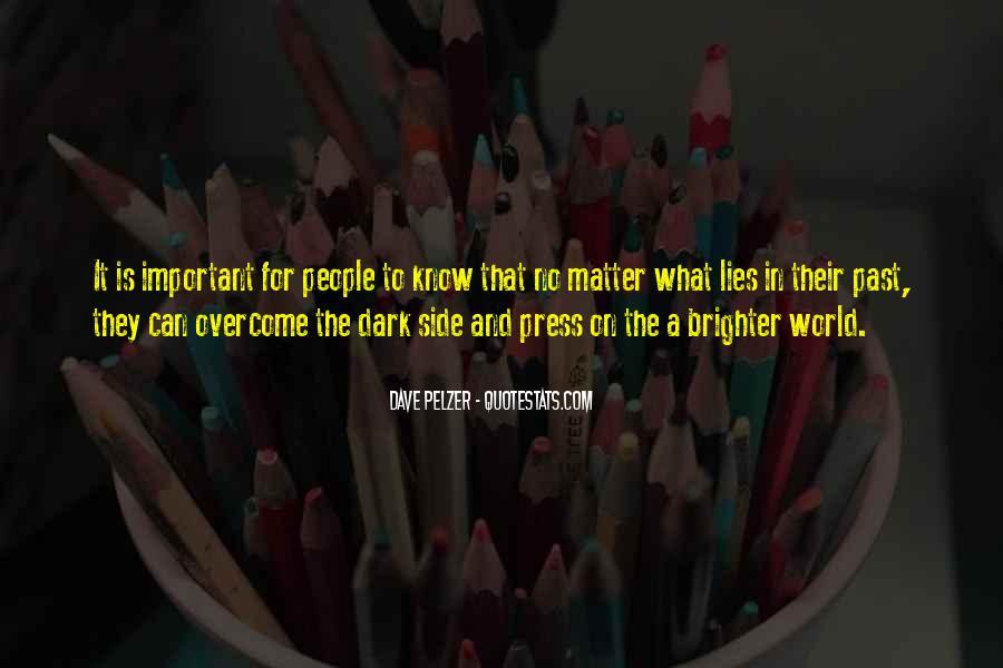Survivor One World Quotes #1714250
