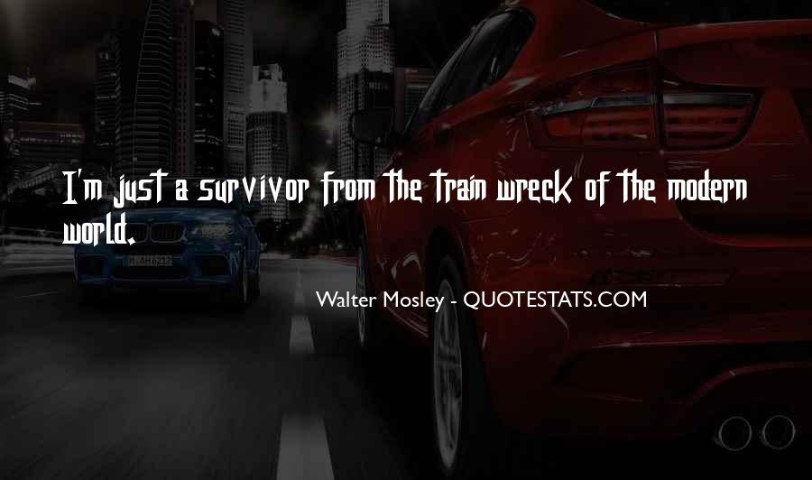 Survivor One World Quotes #1725133