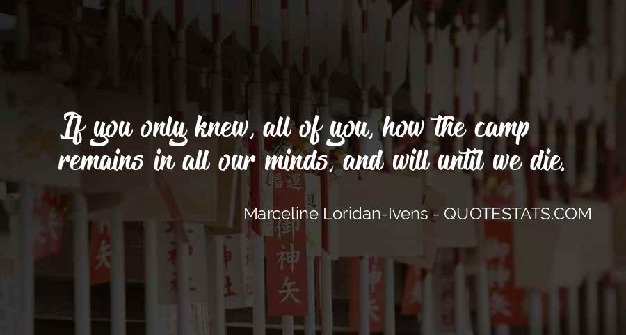 Survivor One World Quotes #639985