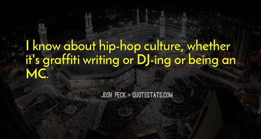 Quotes About Being A Dj #658934