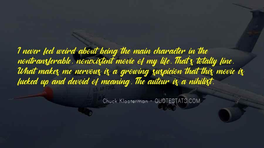 Suspicion Movie Quotes #852104