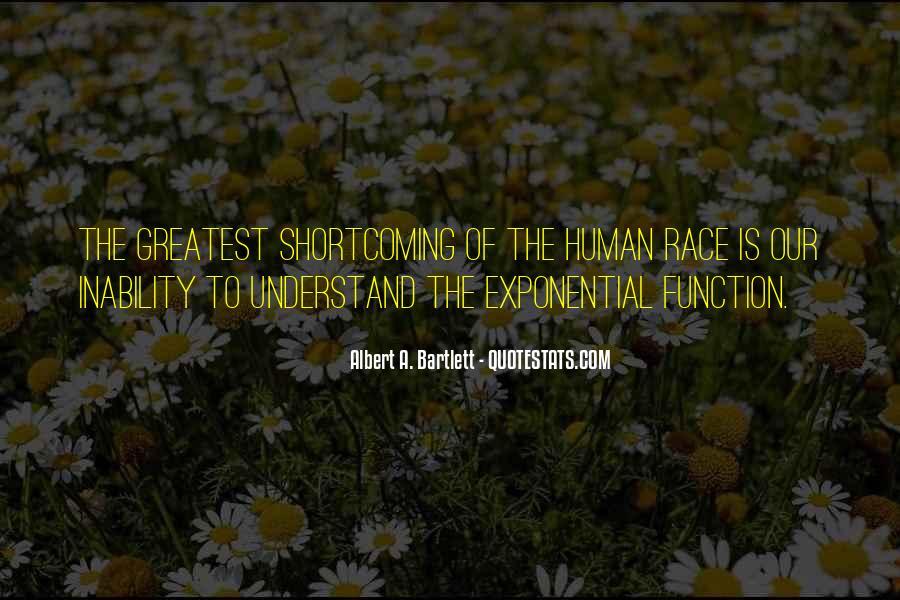 Sustainable Human Development Quotes #928013