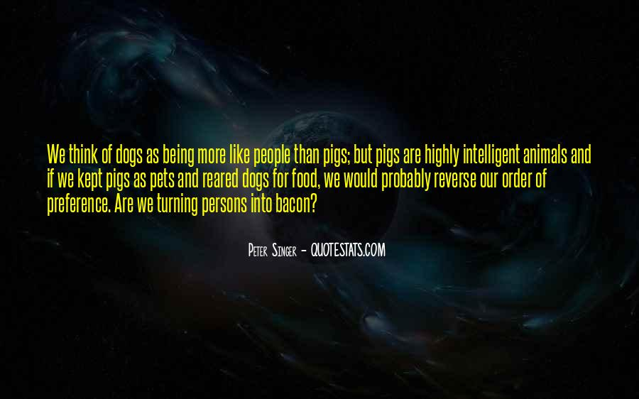 Quotes About Being Intelligent #141121
