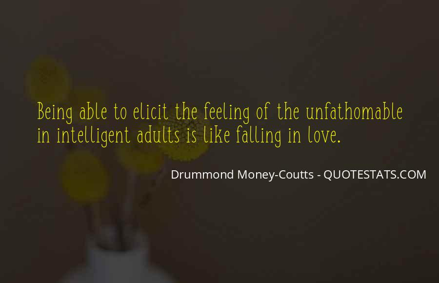 Quotes About Being Intelligent #806021