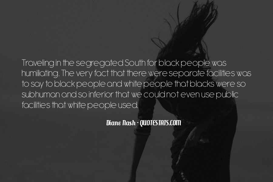 Quotes About Diane Nash #884930