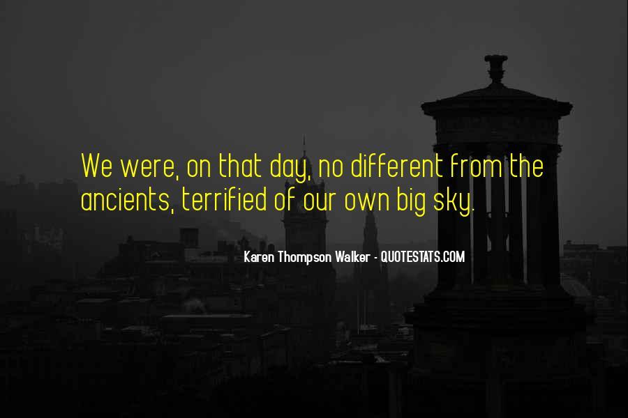 Quotes About Karen Walker #1006596