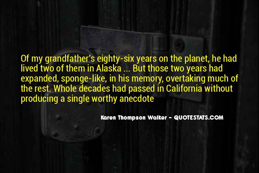 Quotes About Karen Walker #1016884