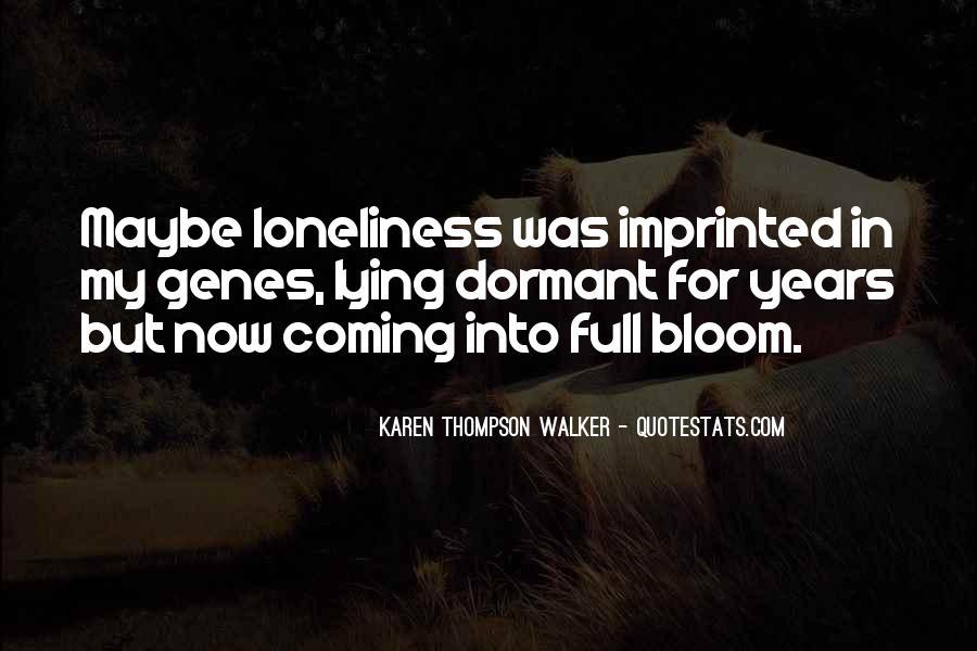 Quotes About Karen Walker #105267