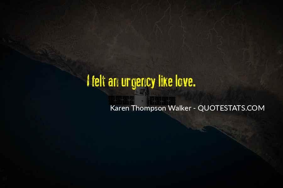 Quotes About Karen Walker #1098256