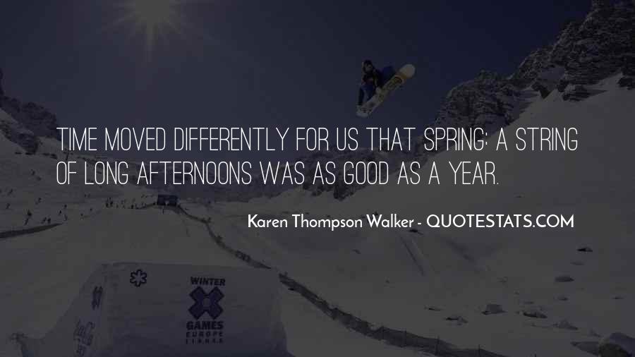 Quotes About Karen Walker #1101821