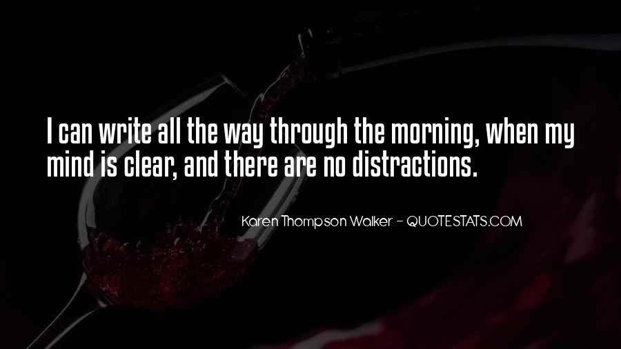 Quotes About Karen Walker #1118535