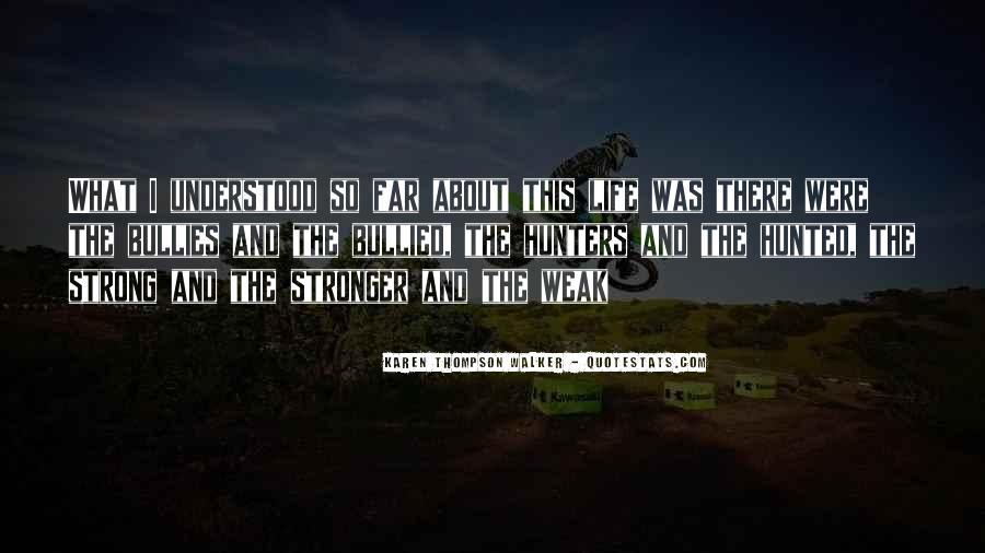 Quotes About Karen Walker #118743
