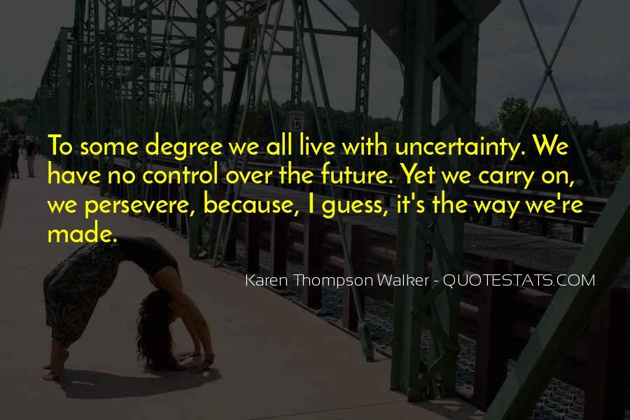 Quotes About Karen Walker #1220892