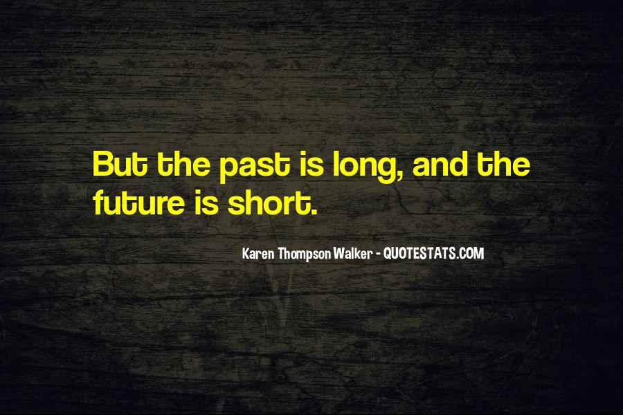Quotes About Karen Walker #1241294