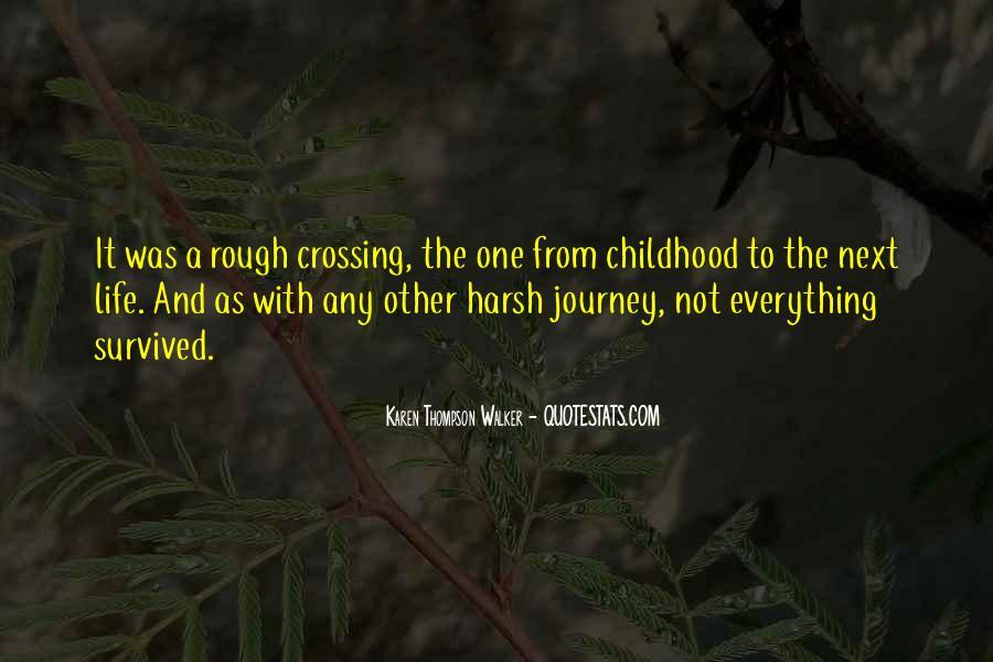 Quotes About Karen Walker #1254922