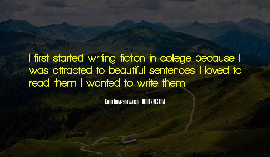 Quotes About Karen Walker #1330606