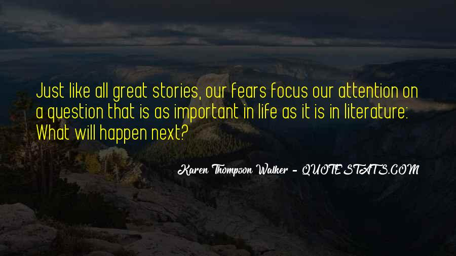 Quotes About Karen Walker #205608