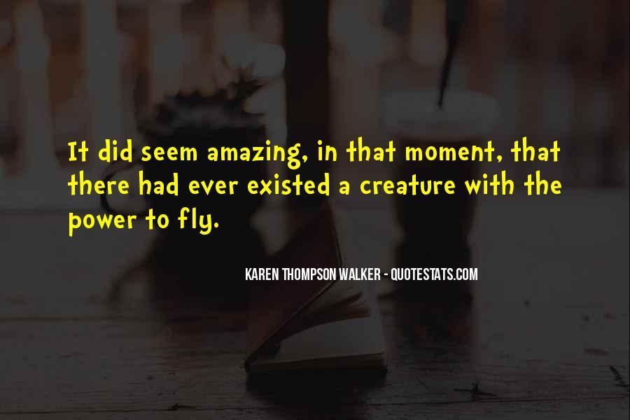 Quotes About Karen Walker #23200