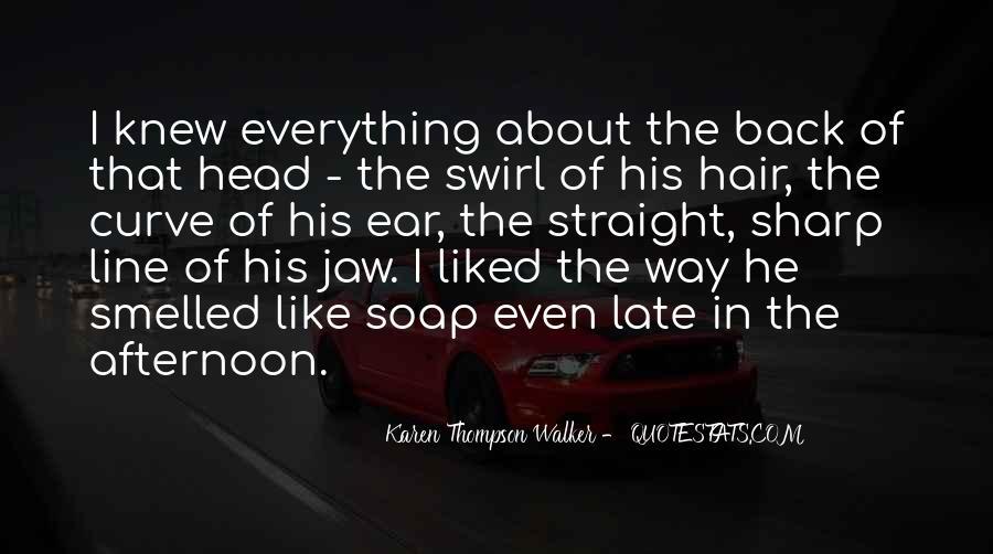 Quotes About Karen Walker #289703