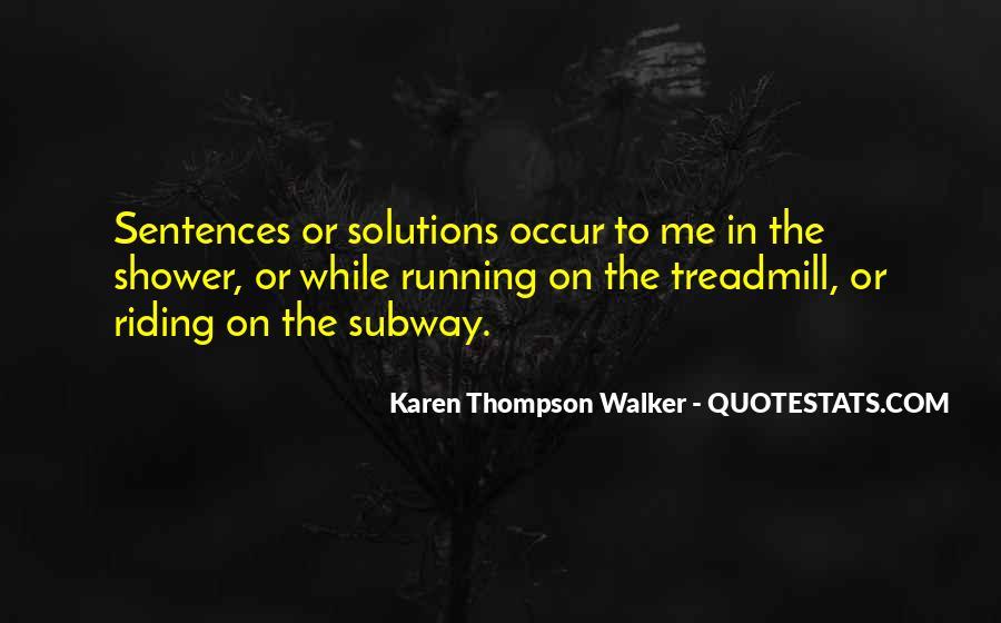 Quotes About Karen Walker #314476
