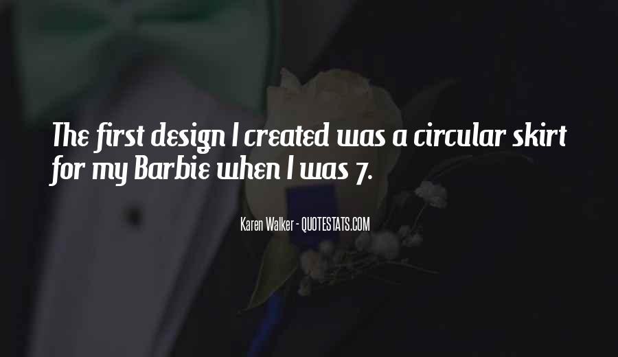 Quotes About Karen Walker #567727