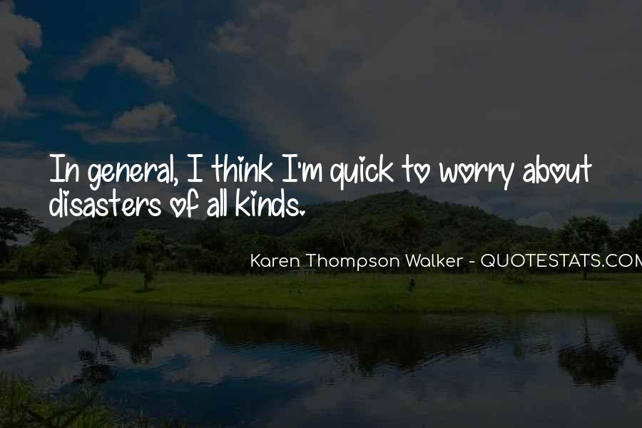 Quotes About Karen Walker #615835
