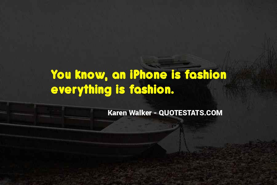 Quotes About Karen Walker #617740