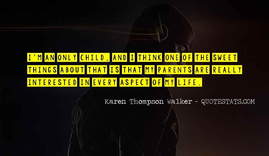 Quotes About Karen Walker #668508