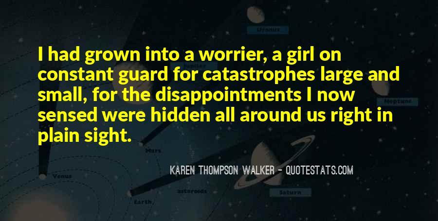Quotes About Karen Walker #70602