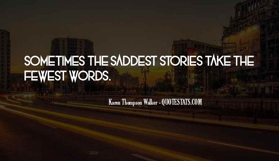 Quotes About Karen Walker #731827