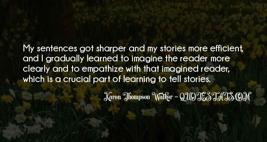 Quotes About Karen Walker #884717