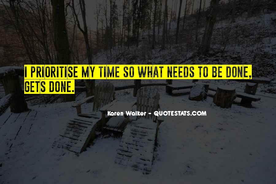 Quotes About Karen Walker #914988