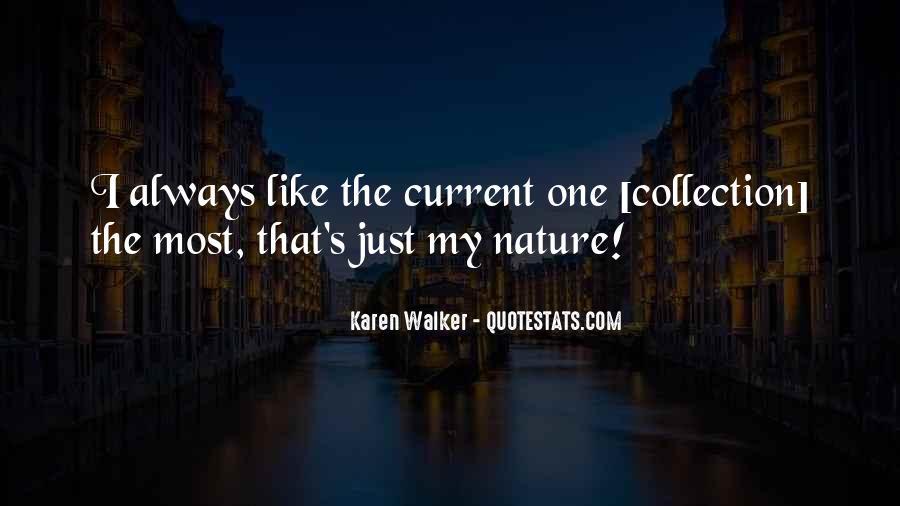 Quotes About Karen Walker #923327