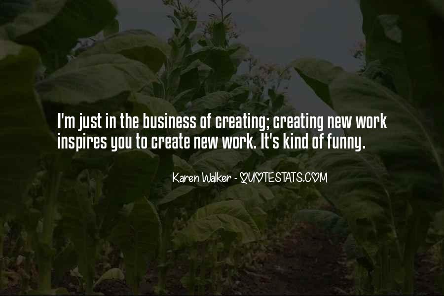 Quotes About Karen Walker #990687