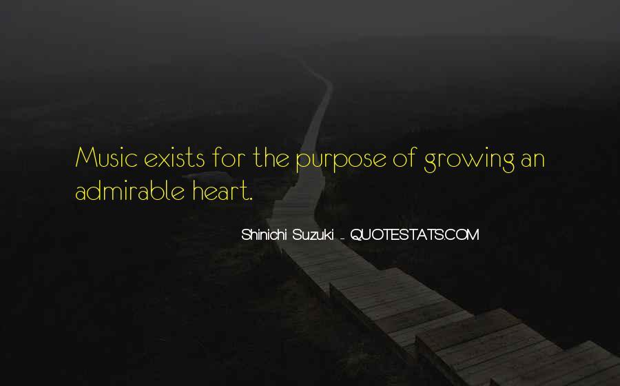 Suzuki Shinichi Quotes #714031