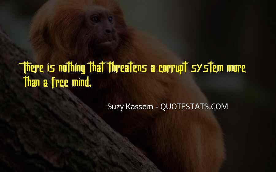Suzy Quotes #103453