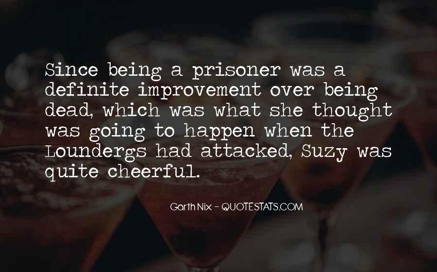 Suzy Quotes #170798